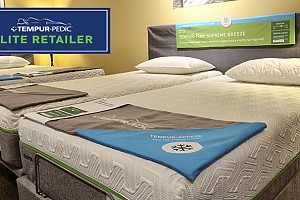 Tempur-pedic® | SAVE HUNDREDS
