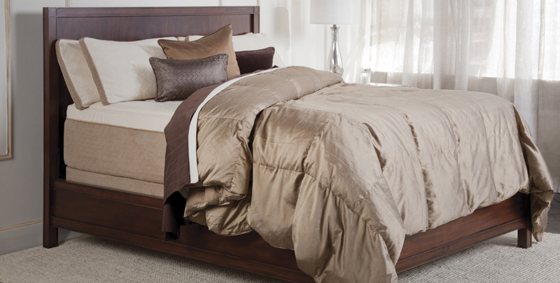 tempur bedding full