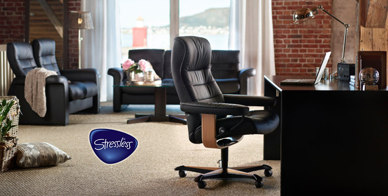ekornes office