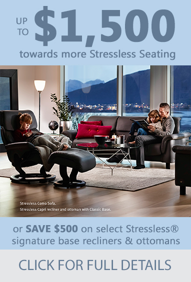 ekornes moreseating 1500or500off