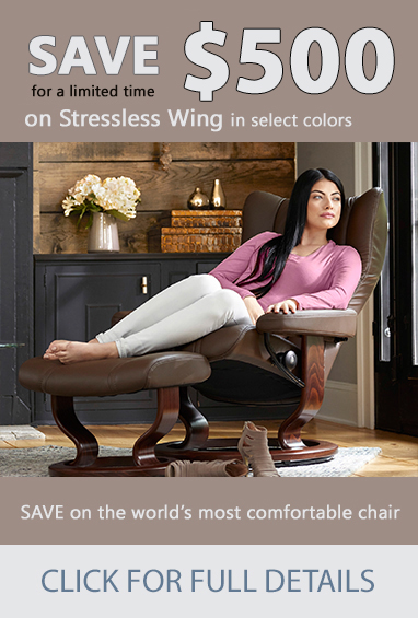 stressless wing save500 2019