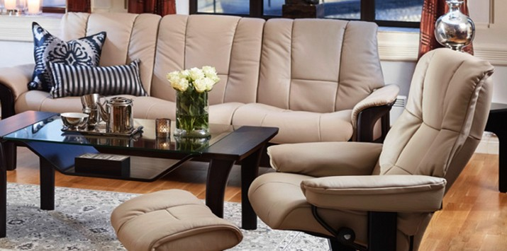 Stressless® | Save up to $1,500