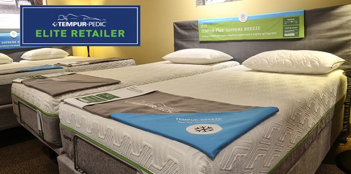 Tempur-pedic® | Labor Day Sale